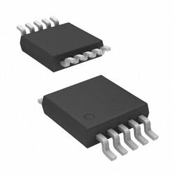 1/1 Transceiver Full RS422, RS485 10-VSSOP - Thumbnail