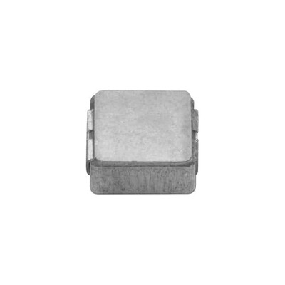 1µH Shielded Molded Inductor 11A 10mOhm Max Nonstandard