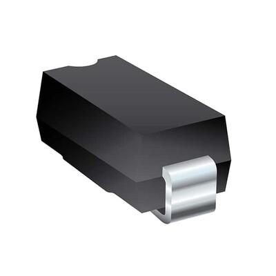 243V Clamp 2.5A Ipp Tvs Diode Surface Mount SMB (DO-214AA)
