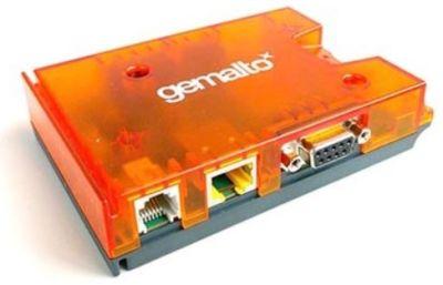 EHS6T LAN 2G / 3G Java Terminal Modem