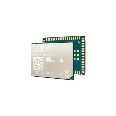 BGS5 Rel.2, 2G GSM / GPRS Modül +Java