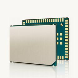 BGS2-W Rel.1, 2G GSM / GPRS Modül Quad Band - Thumbnail