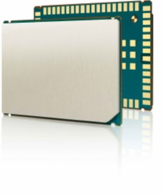 BGS2-W Rel.3 2G GSM/GPRS - EVAL. Modül