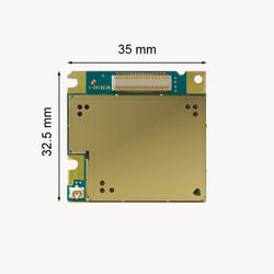 MC55i-W, 2G Quad-Band Modül (Konnektörlü) - Thumbnail