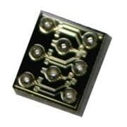 3-AXIS Accelerometer X, Y, Z Axis ±2g, 4g, 8g, 12g, 16g 8-CSP (1.29x1.09)