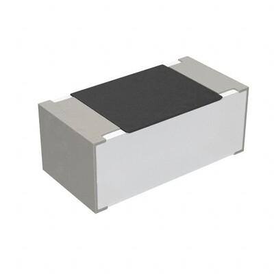 33 Ohms ±1% 0.05W, 1/20W Chip Resistor 0201 (0603 Metric) Thick Film