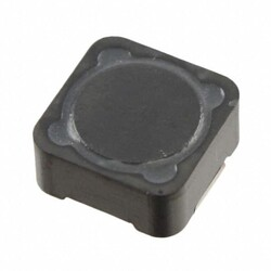 33µH Shielded Wirewound Inductor 3.28A 50.5mOhm Nonstandard - Thumbnail