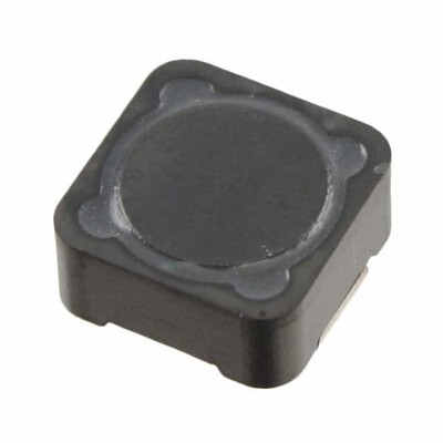 33µH Shielded Wirewound Inductor 3.28A 50.5mOhm Nonstandard