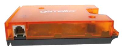 EHS5T RS485 2G / 3G Java Terminal Modem