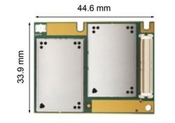 EU3-E, 3G UMTS / HSPA Modül (Konnektörlü) - Thumbnail