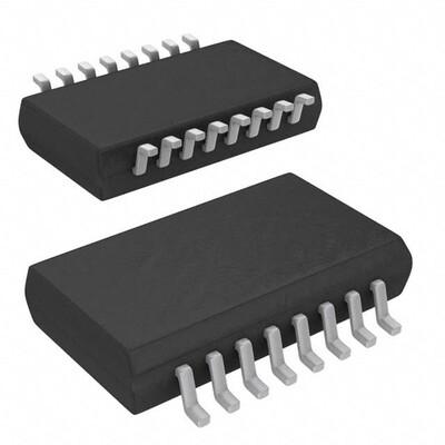 4 Circuit IC Switch 1:1 70Ohm 16-SOIC