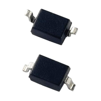40V Clamp 12A (8/20µs) Ipp Tvs Diode Surface Mount SOD-323