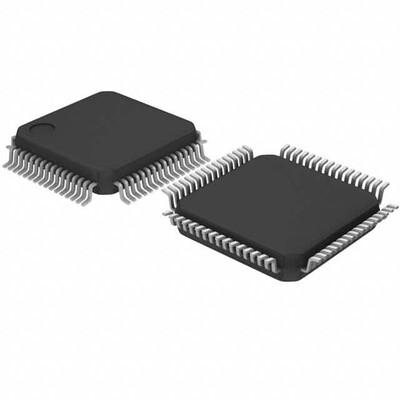 5 Channel AFE 19 Bit 64-LQFP (10x10)