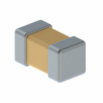 5.6pF ±0.1pF 50V Ceramic Capacitor C0G, NP0 0603 (1608 Metric)