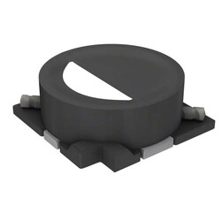 6.8µH Shielded Wirewound Inductor 1.5A 53.04mOhm Max Nonstandard - Thumbnail