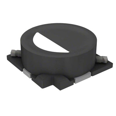 6.8µH Shielded Wirewound Inductor 1.5A 53.04mOhm Max Nonstandard