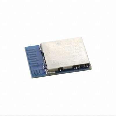 802.15.4, General ISM 1GHz Bluetooth v5.0 Transceiver Module 2.36GHz ~ 2.5GHz Integrated, Trace Surface Mount