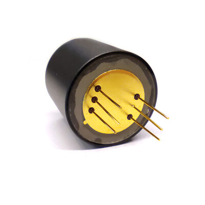 HTPA80x64d - Calibrated Infrared Thermopile Array Sensor