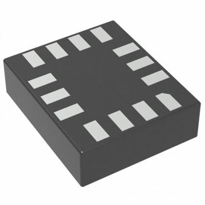 Accelerometer, Gyroscope, Temperature, 6 Axis Sensor I²C, SPI Outpu