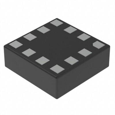 Accelerometer X, Y, Z 2-16G I2C/SPI 12LGA