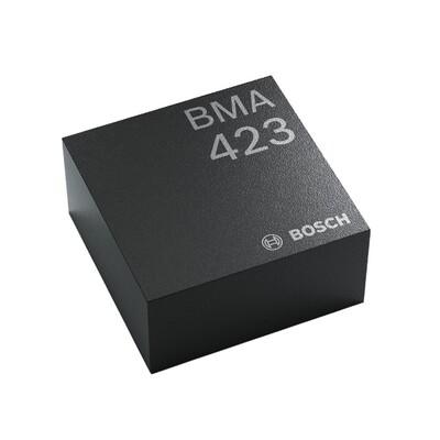 Accelerometer X, Y, Z Axis 2-16G I2C/SPI 12LGA