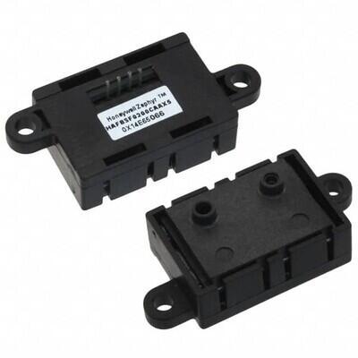 Air Flow Sensor 200sccm Male Dual Polymer 5V