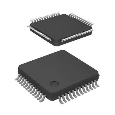 ARM® Cortex®-M0 STM32F0 Microcontroller IC 32-Bit 48MHz 32KB (32K x 8) FLASH 48-LQFP (7x7)