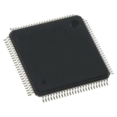 AVR AVR® ATmega Microcontroller IC 8-Bit 16MHz 256KB (128K x 16) FLASH 100-TQFP (14x14)