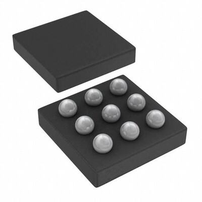 Battery Battery Monitor IC Lithium Ion 9-DSBGA
