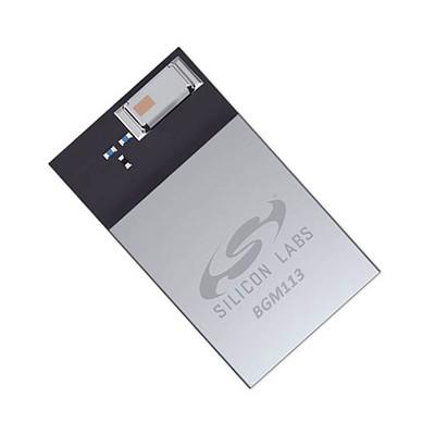 BGM113A256V21R Mod Bluetooth Smart FCC/CE