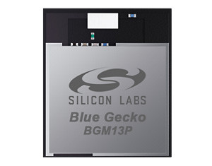 BGM13P22F512GE-V2R Bluetooth 5.0 Module
