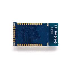 Bluetooth Bluetooth v2.1 +EDR, Class 2 Transceiver Module 2.4GHz Integrated - Thumbnail