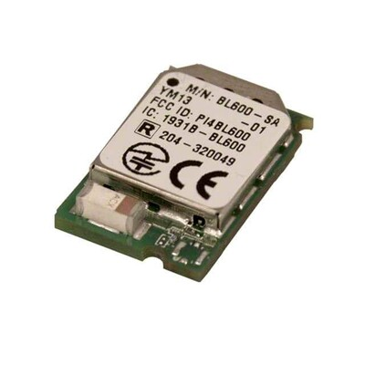 Bluetooth Bluetooth v4.0 Transceiver Module 2.4GHz Integrated, Chip Surface Mount