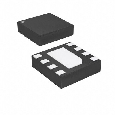 Capacitive Touch Buttons 8-UDFN, USON