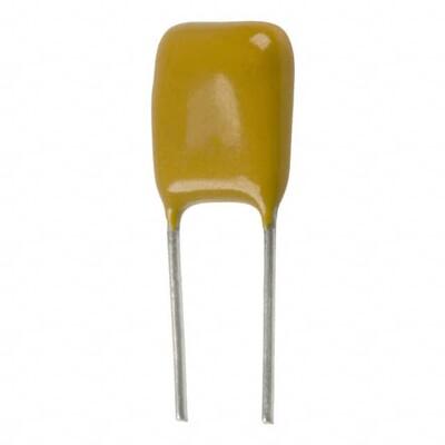 47pF ±10% 200V Ceramic Capacitor C0G, NP0 Radial