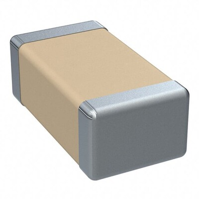 330pF ±10% 100V Ceramic Capacitor X7R 0805 (2012 Metric)