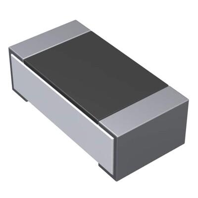 1 kOhms ±1% 0.1W, 1/10W Chip Resistor 0603 (1608 Metric) Moisture Resistant Thick Film