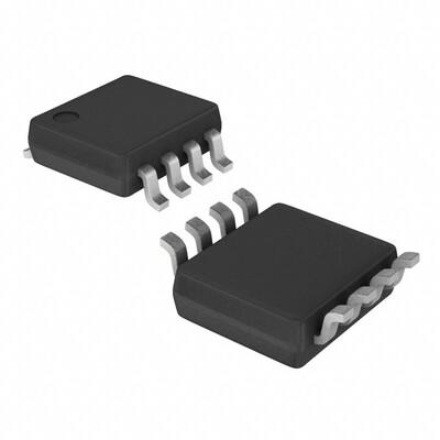 Converter Offline Flyback Topology 150kHz ~ 1MHz 8-VSSOP