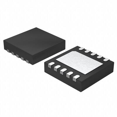 Current Monitor Regulator High-Side 10-VDFN (3x3)