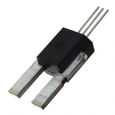 Current Sensor 200A 1 Channel Hall Effect, Open Loop Bidirectional 5-CB Straight Leads, PSS