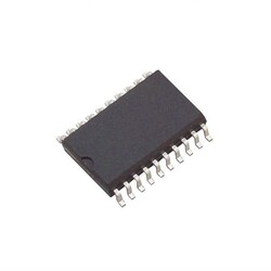 D-Type Transparent Latch 1 Channel 8:8 IC Standard 20-SOIC - Thumbnail