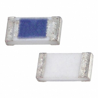 2.5A 125V AC 63V DC Fuse Board Mount (Cartridge Style Excluded) Surface Mount 1206 (3216 Metric)