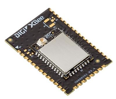 Digi XBee 3, 2.4 Ghz Zigbee 3.0, U.FL Ant, SMT