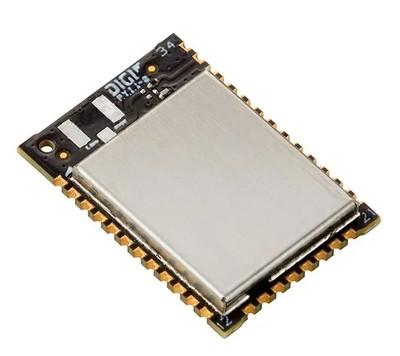 Digi XBee 3 Zigbee 3.0, 2.4 GHz, Micro, RF Pad Ant, MMT