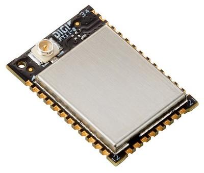 Digi XBee 3 ZigBee 3.0, 2.4 GHz, Micro, U.FL Ant, MMT