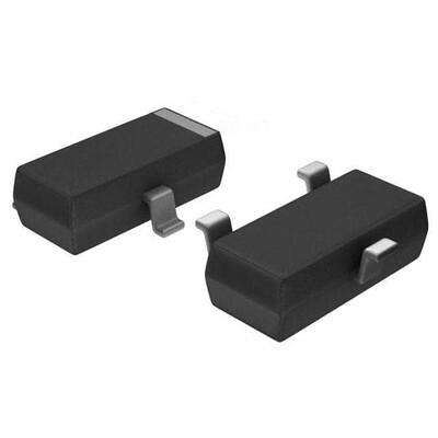 Digital Switch Omnipolar Switch Open Drain Hall Effect SOT-23-3