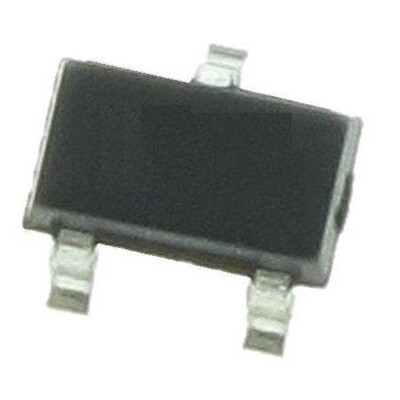 Digital Switch Unipolar Switch Open Drain Hall Effect SOT-23-3