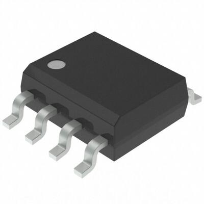 EEPROM Memory IC 256Kb (32K x 8) I²C 1MHz 550ns 8-SOIC