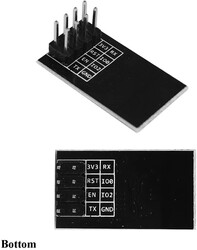 ESP-01S WiFi Modül - Thumbnail