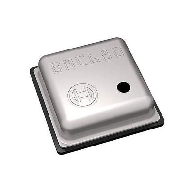 Gas, Humidity, Pressure, Temperature Sensor I²C, SPI Output